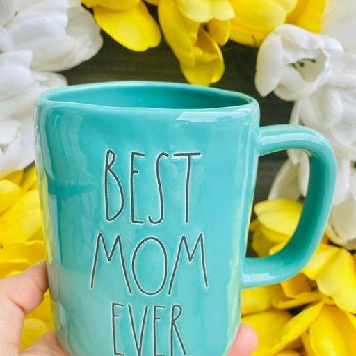 rae dunn best mom ever