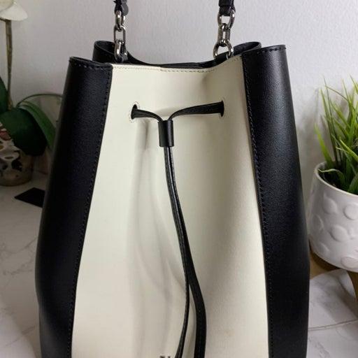 Polo Ralph Lauren bucket handbag