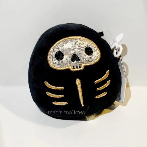 """Squishmallow Stix Skeleton 4.5"""" Capsule"""