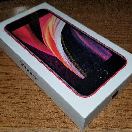 Apple iPhone SE (2020) StraightTalk