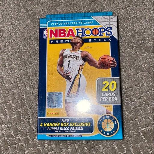 NBA Hoops Hanger