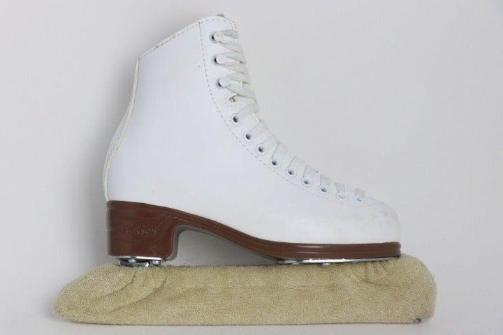 Jackson Softec Comfort Figure Skate 1291