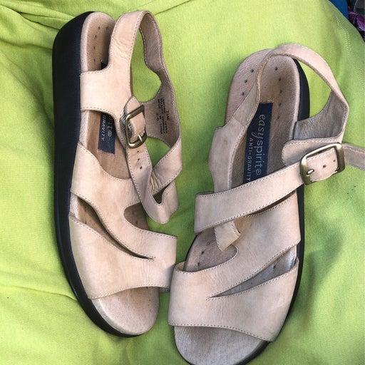 Easy Spirit Anti-Gravity sandal Size 7.5