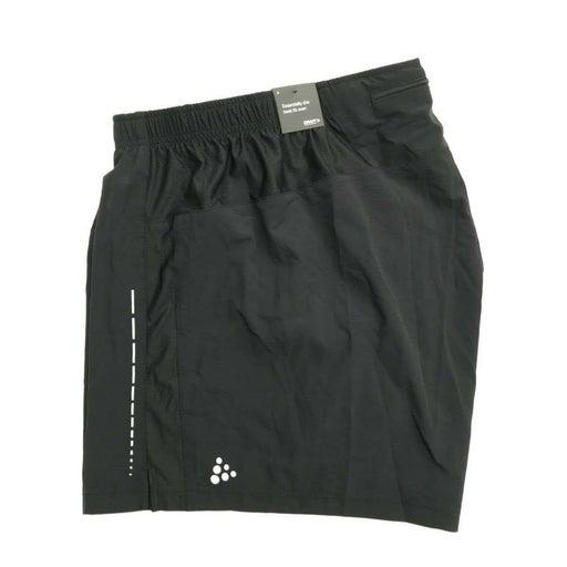 Craft Essential 5 Inch Mens Shorts 2XL