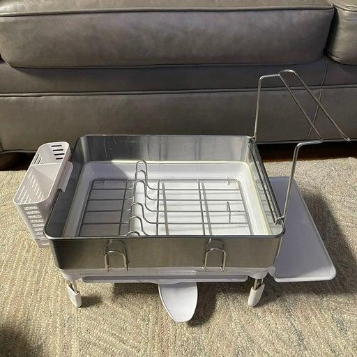 SimpleHuman simple human Dish Rack