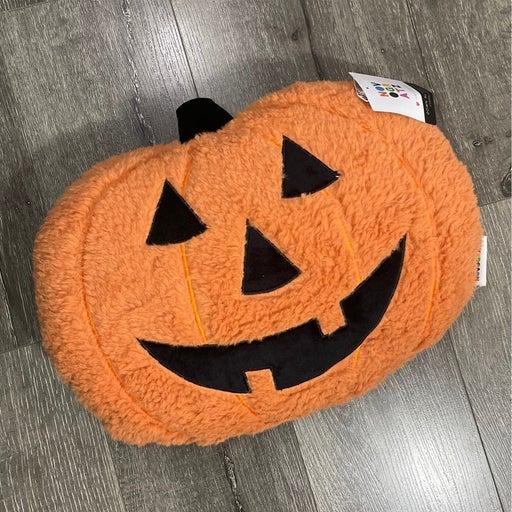 Novogratz JACK-O-LANTERN Pumpkin Pillow