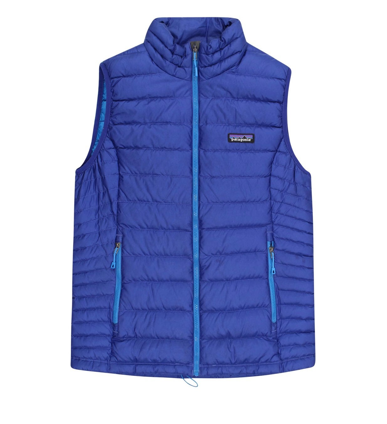 RARE Patagonia Down Sweater Vest