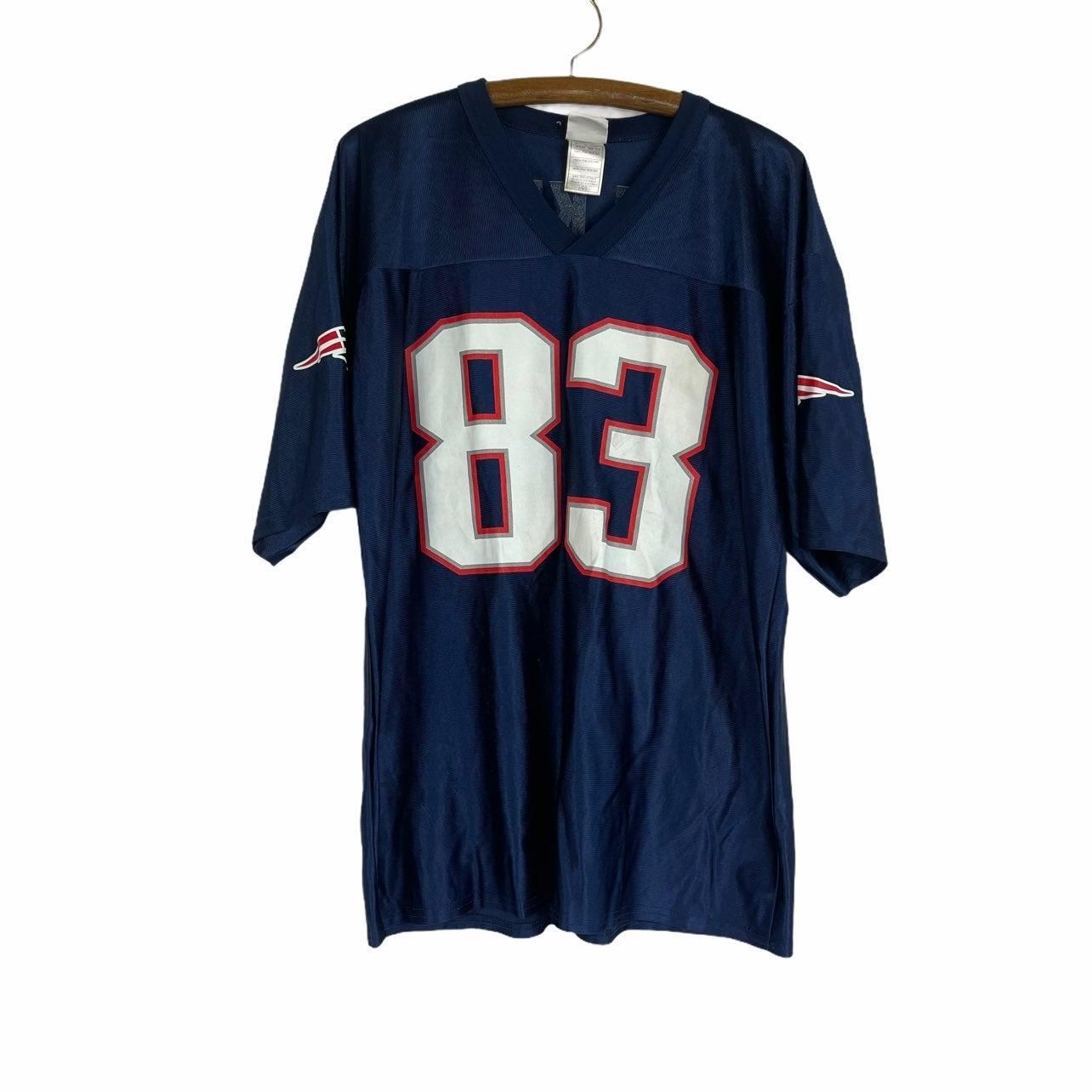 patriots jersey 3x