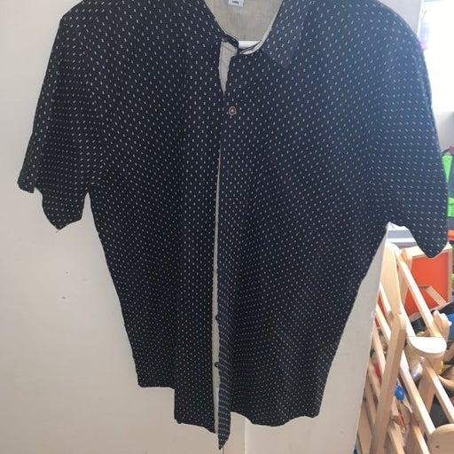 Craft + Flow Mens Shirt L (NWOT)