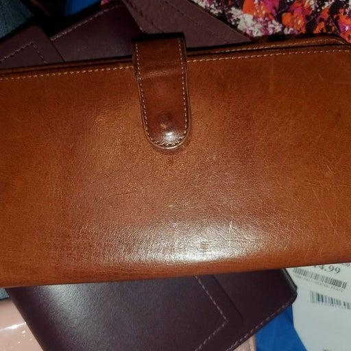 Gorgeous Coach Vintage wallet