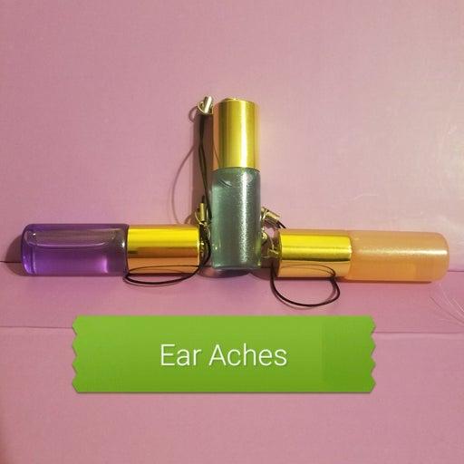 Essential Oil Blend Roller - Ear Aches