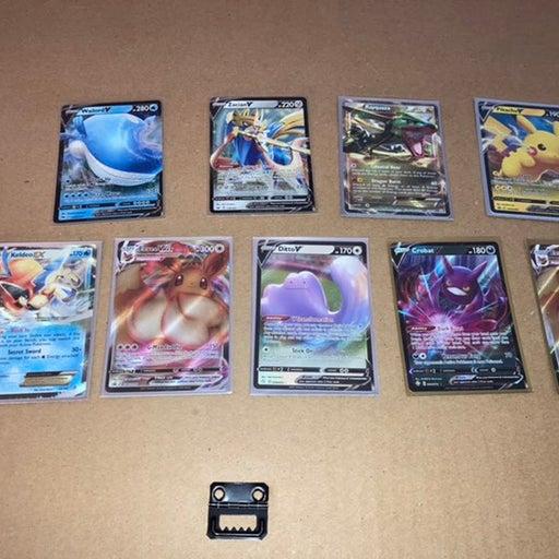 Pokemon cards Full Art Lot