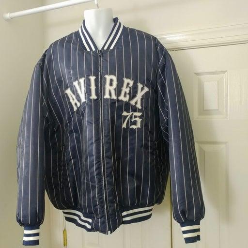 Avirex Men's Jacket 2XL
