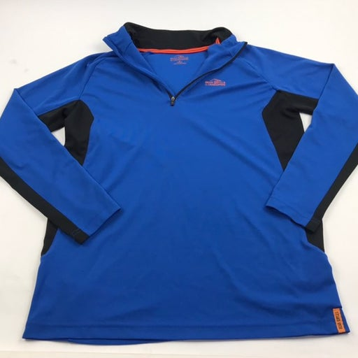 Bear Grylls Craghopper 1/4 zip shirt M