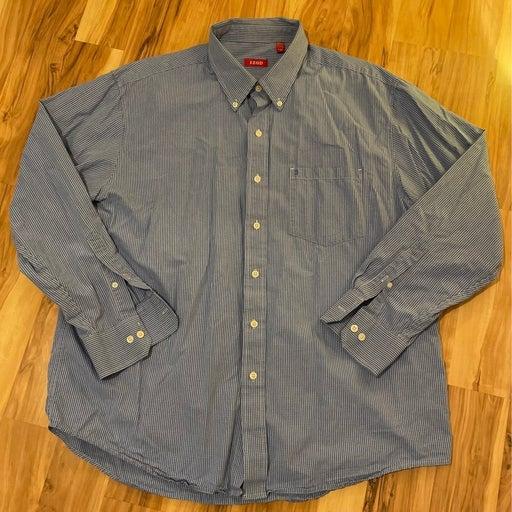 Men's Shirt, Size XL