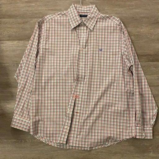 Southern Marsh men's dress shirt size XL.