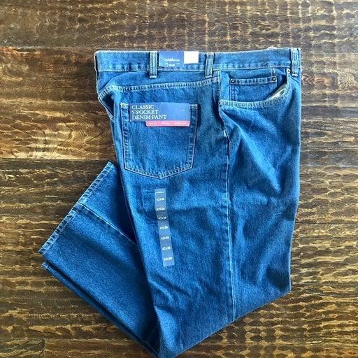 Croft&Barrow 5-Pocket Jeans - Size 42x30