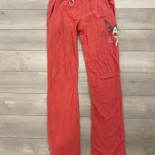 American Eagle Pink Sweatpants size M