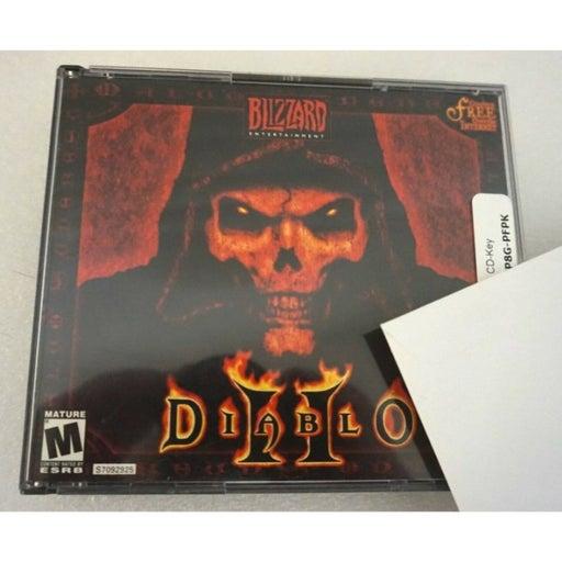 Diablo II 2 (PC Games)