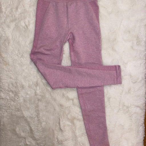 Gymshark flex high waisted leggings Berry/Rose