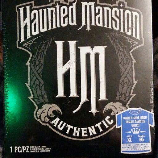Haunted Mansion Size Xl Funko