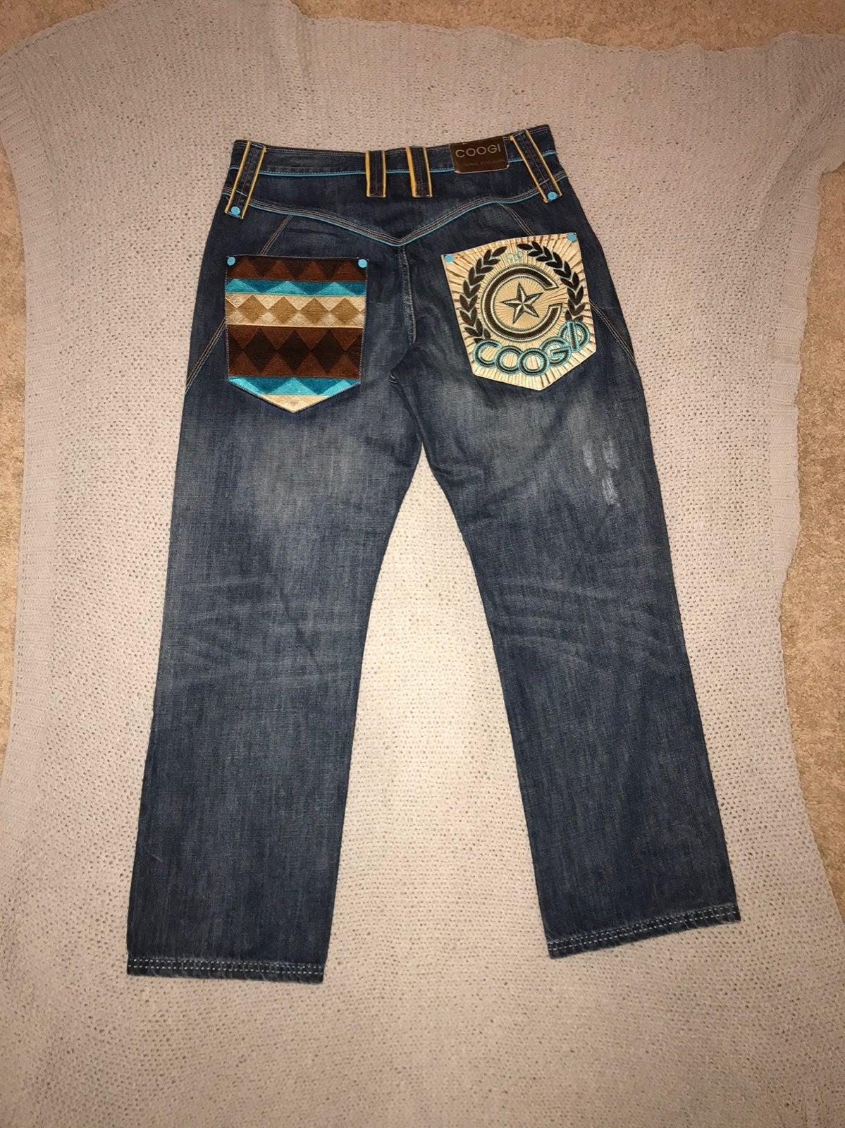 Coogi Jeans. Excellent condition