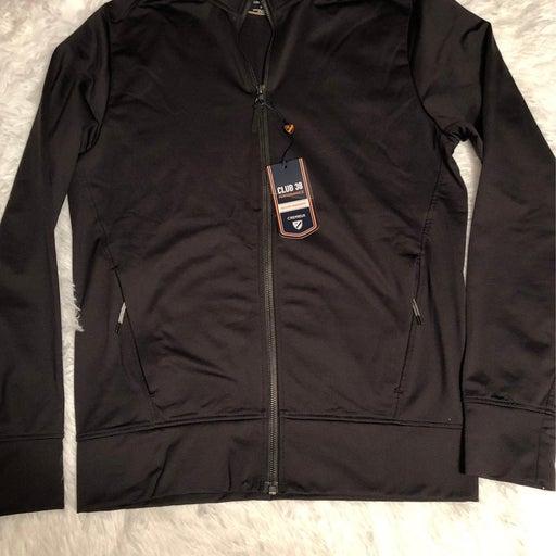 Club 38 performance jacket