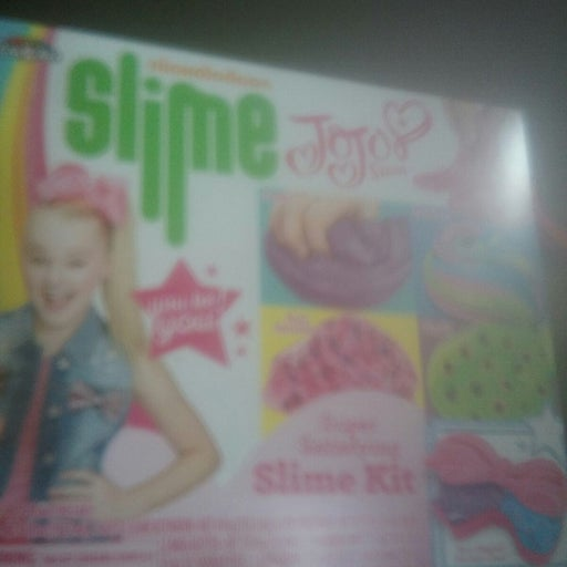 Nickelodeon Slime Kits brand new