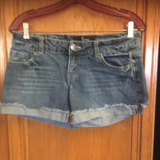 Women's CP jeans Shorts