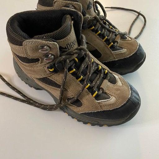 Boys Denali Hiking Boots