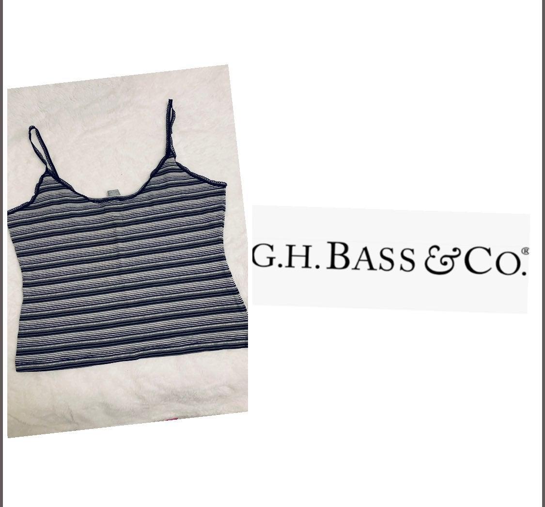 Bass stripe tank