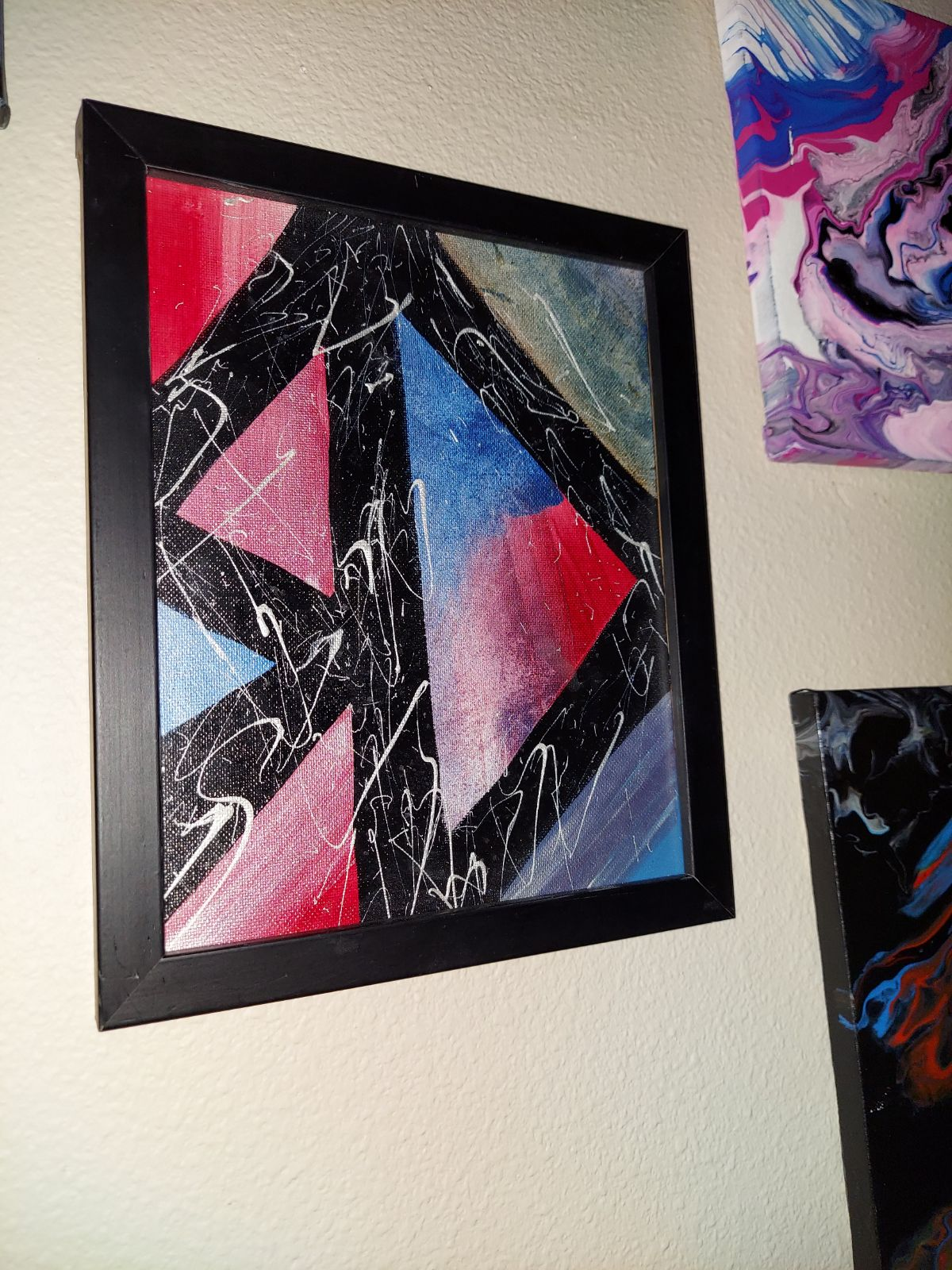 paintings and artwork