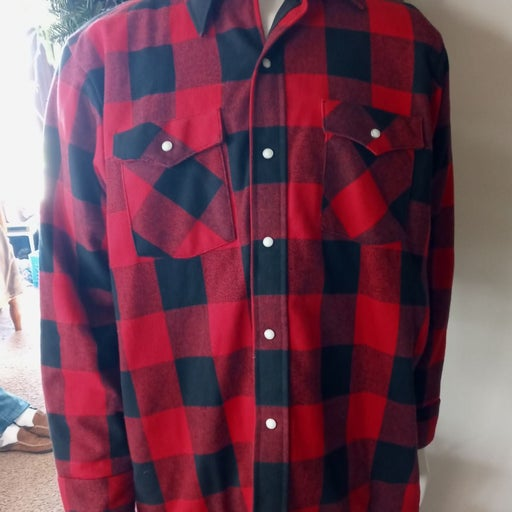 Saddle King Western by Key Work Shirt
