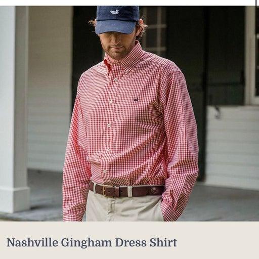 Southern Marsh Men's Shirt