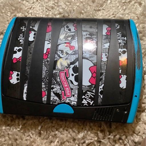 Monster High Mattel Password journal