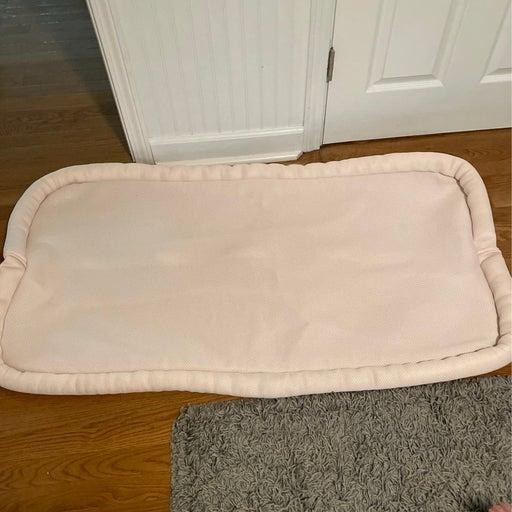 Secure beginning crib mattress cover