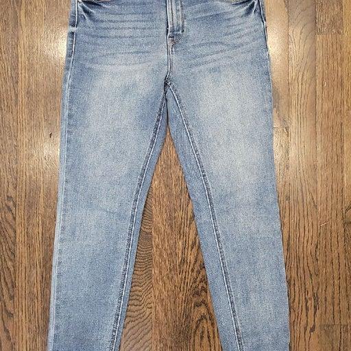 Kensie Ultimate high rise jeans