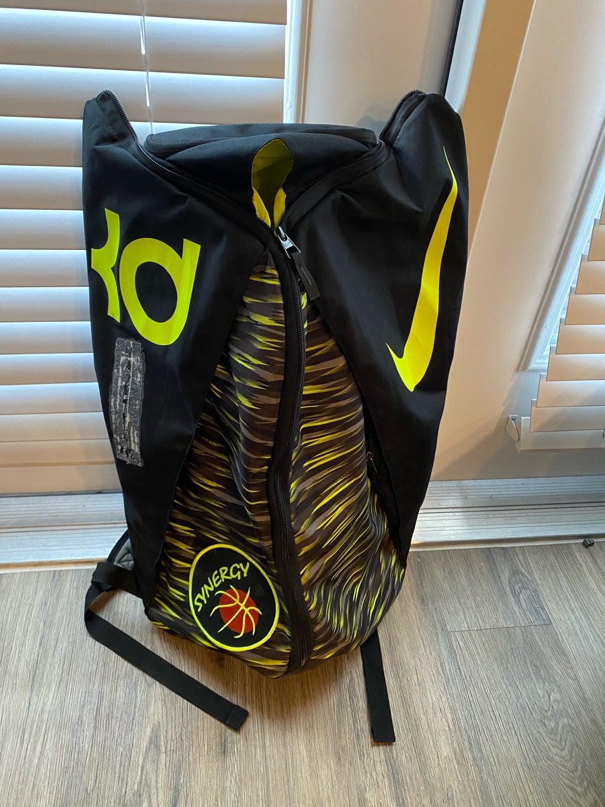 KD Nike Max Air VIII backpack