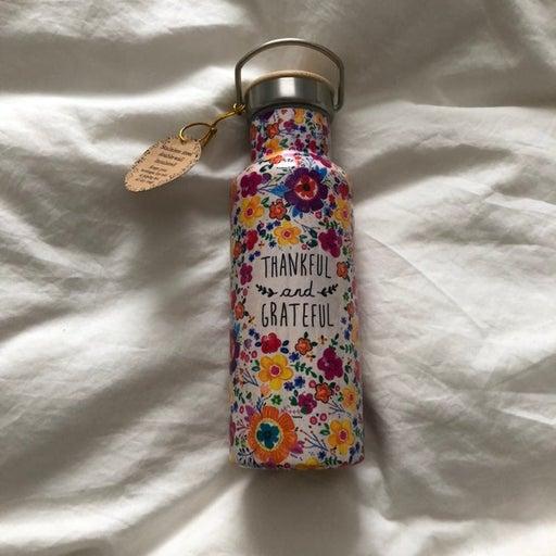New Water Bottle