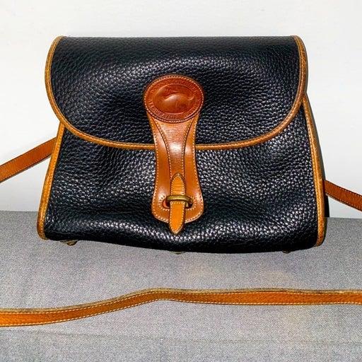 Dooney and Bourke Crossbody Vintage Bag