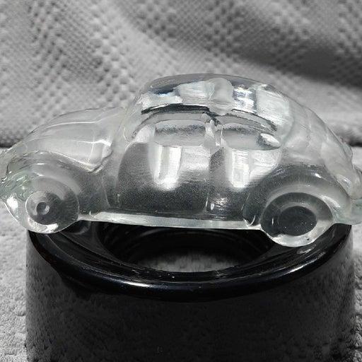 HOFBAUER Vintage VW Beetle Bug Crystal C