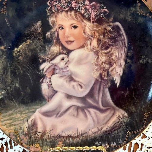 """""""An Angel's Love"""" by Donna Brooks"""