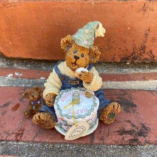 Boyds Bears #2277901