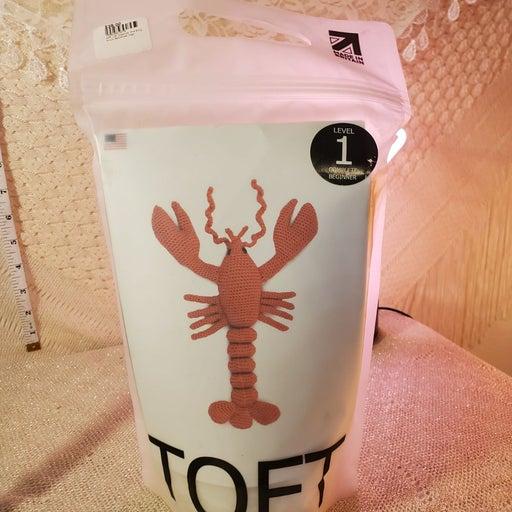Toft lobster starter pack