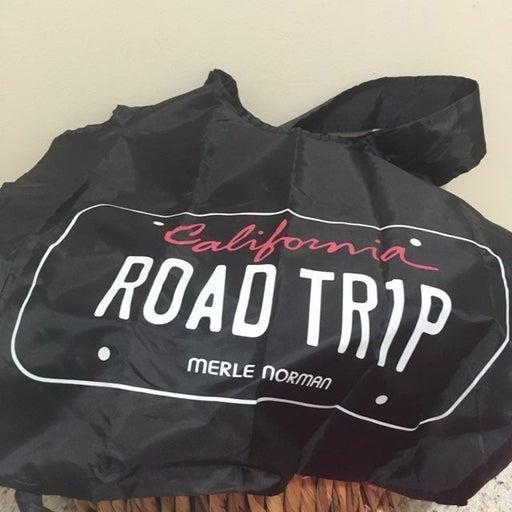 Merle Norman California Road Trip Bag!