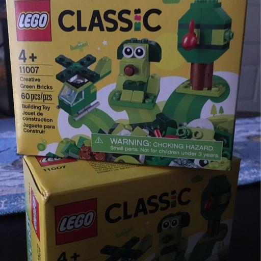 Lego Classic Lot