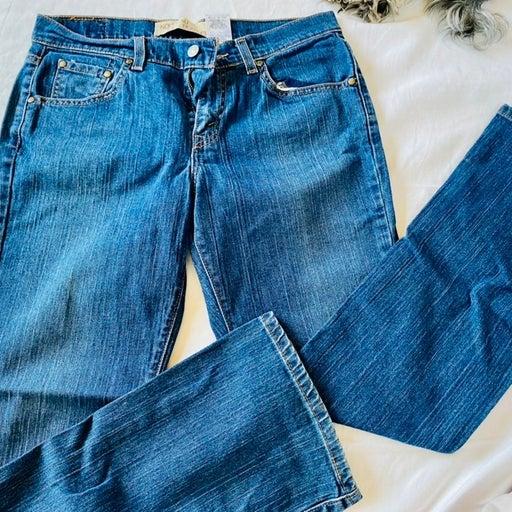 Women's Levi's Nouveau Bootcut Jeans (Sz 8M)