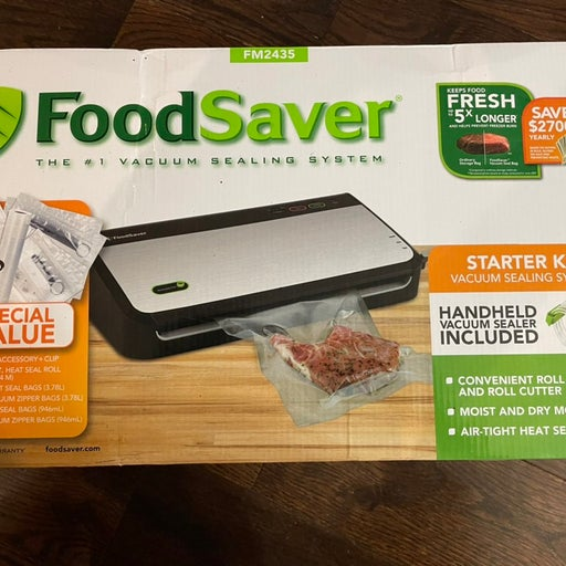 Food Saver FM2435