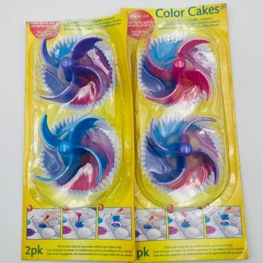 Crayola Color Cakes