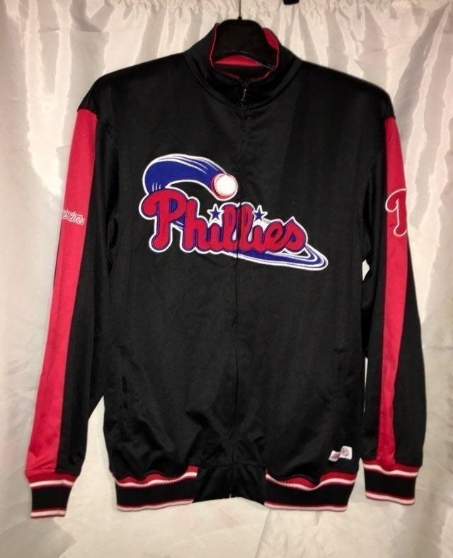 Jacket Philadelphia Phillies by Stitches